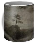 Where Nightmares Live. Coffee Mug