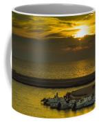 Where The Boats Are Sleeping Coffee Mug