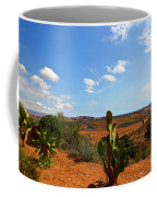 Where The Cactus Grow Coffee Mug