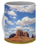 Where The Earth Meets The Sky Coffee Mug