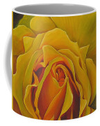 Where The Rose Is Sown Coffee Mug