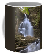 Where Waters Flow Coffee Mug