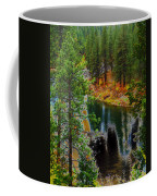 Where We All Belong Coffee Mug