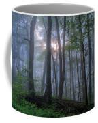 A Tender Light Coffee Mug