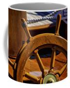 Where Would You Go? Coffee Mug