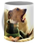 Where's My Coffee Coffee Mug
