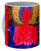 Which Way To World Peace For Humanity Coffee Mug