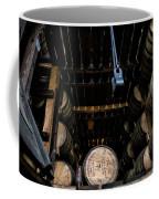 Whillett Coffee Mug