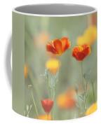 Whimsical Summer Coffee Mug