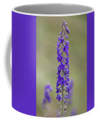 Whipple's Penstemon Coffee Mug