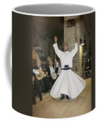 Whirling Dervish Coffee Mug