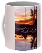 Whiskey At Sunrise Coffee Mug