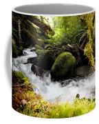Whiskey Bend Trail  Coffee Mug