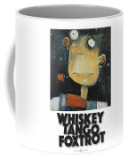 Whiskey Tango Foxtrot Poster Coffee Mug