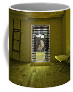 Whiskeytown Jail Coffee Mug