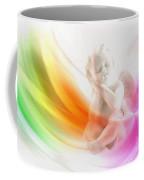 Whisper 2015 Coffee Mug