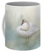 Whisper In The Mist Coffee Mug