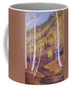 Whisper Of Leaves Coffee Mug