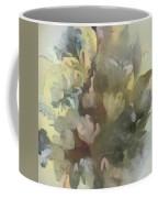 Whispering Bouquet 2 Coffee Mug