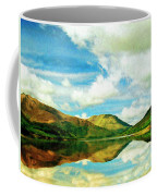Whispers Coffee Mug