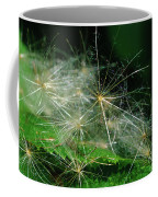 Whispy Seeds Coffee Mug
