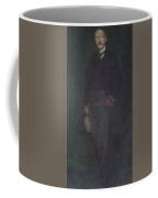 Whistler James Abbott Mcneill Edward Guthrie Kennedy James Abbott Mcneill Whistler Coffee Mug