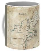 Whistler, United States.  Coffee Mug