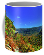 Whitaker Point Coffee Mug