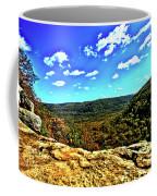 Whitakers Point View Coffee Mug