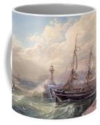 Whitby, 1883 Coffee Mug