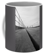Whitby Pier Coffee Mug
