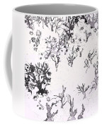 White As Snow Coffee Mug
