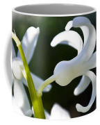 White Bell Coffee Mug