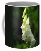 White Bells Coffee Mug