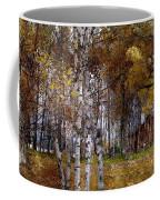 White Birch Wbwc Coffee Mug