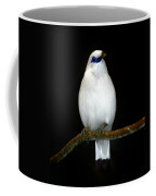 White Bird Coffee Mug