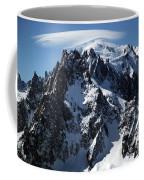 White Cap Coffee Mug