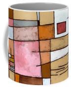 White Chocolate Coffee Mug