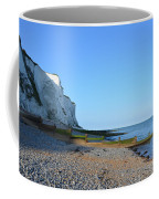 White Cliffs Of Dover Coffee Mug