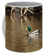 White Collar Dabbler Coffee Mug