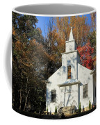 Little Country Church Coffee Mug