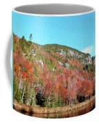 White Face Mt.  Coffee Mug