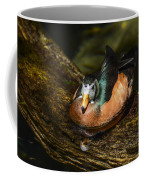 White-faced Whistling Duck  Coffee Mug