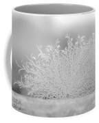 White Frost Coffee Mug