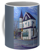 White House Tavern Coffee Mug