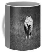 White Lady Coffee Mug
