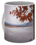 White Lake Coffee Mug