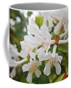 White Love 3 Coffee Mug