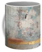 White Noize Coffee Mug