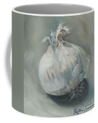 White Onion No. 1 Coffee Mug